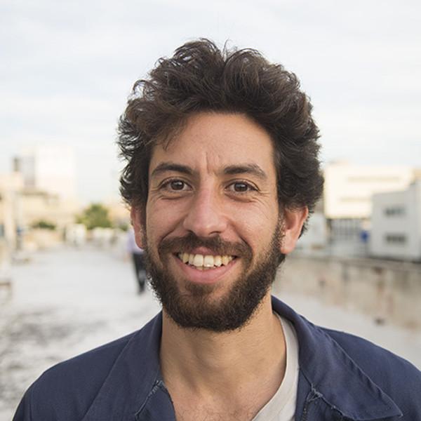 Eyal Mehoudar