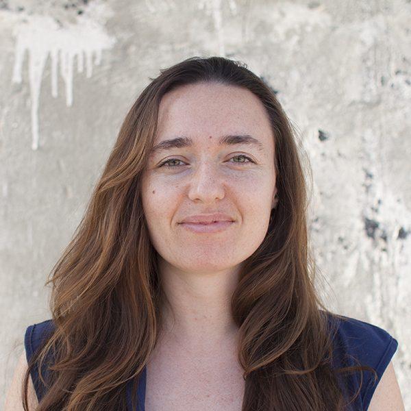 Yana Segalis